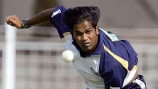 Nuwan Zoysa appointed Sri Lanka's bowling coach on 1-year contract
