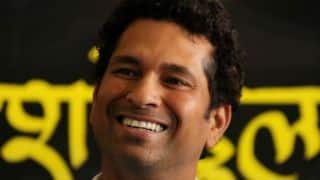 Sachin Tendulkar wishes fans on Ganesh Chaturthi
