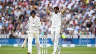 India vs England: Ishant Sharma becomes 7th highest wicket-taker for India in Tests