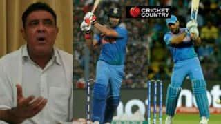 युवराज सिंह की टीम इंडिया में वापसी के बावजूद योगराज सिंह ने कसा धोनी पर तंज