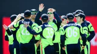 Ireland should be granted Test status, feels Michael Holding