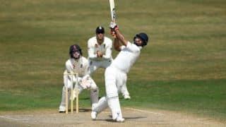 नॉटिंघम में भारत के लिए टेस्ट डेब्यू कर सकते हैं रिषभ पंत !
