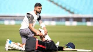 Play Prithvi Shaw and Hanuma Vihari, test four-bowler strategy: Sourav Ganguly to Virat Kohli