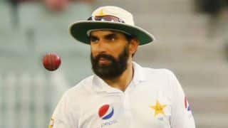 Pakistan vs Australia: Misbah-ul-Haq could opt out of 3rd Test at Sydney