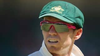 Australia's Peter Siddle previews Day Three of Port Elizabeth Test