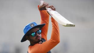 I want to forget my first stint with the Indian team: Shreyas Iyer