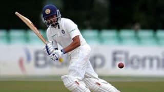 India vs England, 5th Test: Sunil Gavaskar backs Prithvi Shaw for fifth Test