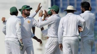 PAK vs WI LIVE Streaming: Watch PAK vs WI 2nd Test Test, Day 4 at Abu Dhabi