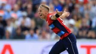 आईपीएल 2018: मिचेल स्टार्क की जगह कोलकाता नाइट राइडर्स में खेलेंगे टॉम कर्रन