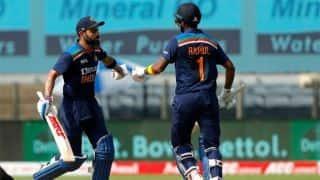 ICC T20 Rankings: पाकिस्तान के खिलाफ फिफ्टी जड़कर भी नीचे खिसके Virat Kohli