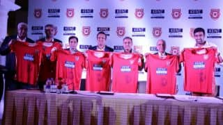 IPL 2018: KXIP to play last four encounters in Indore