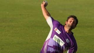 Hobart Hurricanes' Ben Hilfenhaus overjoyed with win