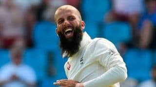 Would be great to send Australia home with nothing: Moeen Ali