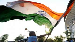 Independence Day wishes for India from cricketers