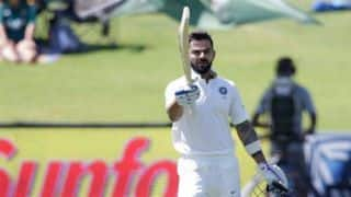 Virat Kohli to join Surrey; will miss Test against Afghanistan