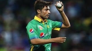 Inzamam Ul Haq says Mohammad Amir no longer an automatic selection for team