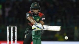 Bangladesh Premier League: All-round Sylhet Sixers thrash Khulna Titans by 58 runs