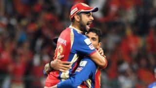 Virat Kohli: All doubts about Yuvraj Singh's future should be put to rest
