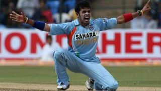 Sreesanth: My dream is to play 2019 World Cup