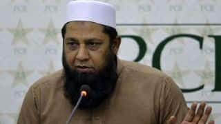 10-team format at ICC World Cup will provide level playing field to all teams: Inzamam-ul-Haq