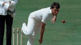 World Cup Countdown: 1983 - Martin Snedden first to concede 100 runs in ODIs