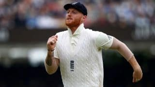 Ben Stokes to play first Test, five days before his trial?
