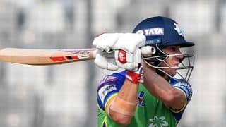 Bangladesh Premier League: David Warner, Liton Das help Sylhet Sixers to crucial 27-run win