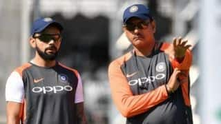 I do stand by what I said: Ravi Shastri on Australia series win being bigger than 1983 World Cup triumph