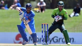 Javed Miandad: U-19 World Cup showed the huge gap between India and Pakistan players