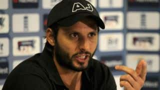 Shahid Afridi, Saina Nehwal among most charitable athletes of 2015