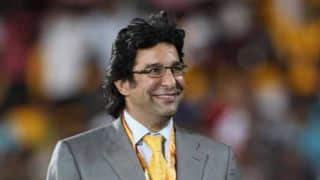 Wasim Akram: Hyderabad is like a second home for KKR