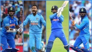 India vs West Indies 2019: Questions for Virat Kohli's Indian cricket team before first T20I