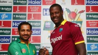 PAK vs WI LIVE Streaming: Watch PAK vs WI 2nd T20I 2016 live telecast online