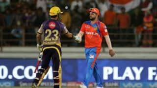 IPL 2017 LIVE Streaming, Kolkata Knight Riders vs Gujarat Lions: Watch KKR vs GL live IPL 10 match on Hotstar