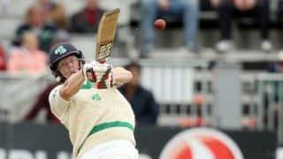 देहरादून टेस्ट: एंडी बालबिर्नी, केविन ओ ब्रायन ने जड़े अर्धशतक, अफगानिस्तान के सामने 147 रनों का लक्ष्य