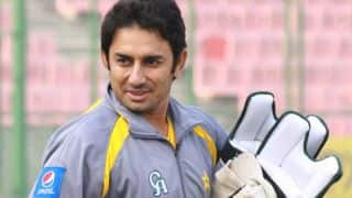 Saeed Ajmal should take six months break from cricket: Mohammad Wasim