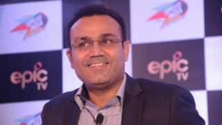 Virender Sehwag: More nations to play cricket for being part of Olympics