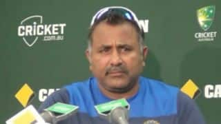 Indian bowling coach Bharat Arun supportes the idea of separate bowling attacks for Tests and ODIs