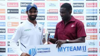 It would be great to play in front of my home crowd against South Africa Series; Says Hanuma Vihari