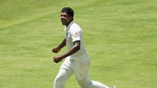 The madness to bowl fast is still there: Varun Aaron
