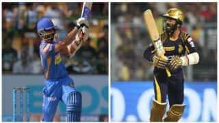 IPL 2018: घरेलू मैदान पर राजस्थान रॉयल्स को 'एलिमिनेट' करने उतरेगी कोलकाता नाइटराइडर्स