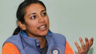 Our domestic circuit needs to step up: Smriti Mandhana