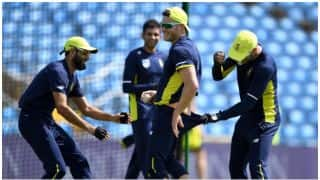 ICC Champions Trophy 2017: South Africa's team security increased