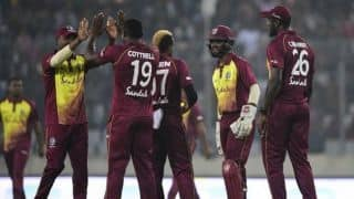 3rd T20I: Windies aim to end Bangladesh tour on a high
