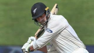 New Zealand builds healthy lead of 175 despite Morne Morkel, Kagiso Rabada's 4-for in second session of Day 4, 3rd Test
