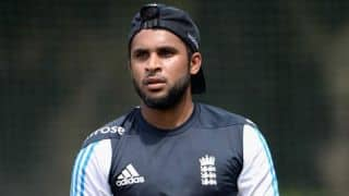 Adil Rashid: An ideal platform for all-rounder to show what he is made of