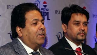 IPL 2017: IPL 10 could start from April 5, says Rajeev Shukla
