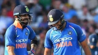 India vs West Indies 1st ODI LIVE streaming: When and where to watch and follow live