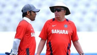 India's two-day tour match called-off due to rain