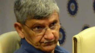 Ajay Shirke: My role in BCCI is over